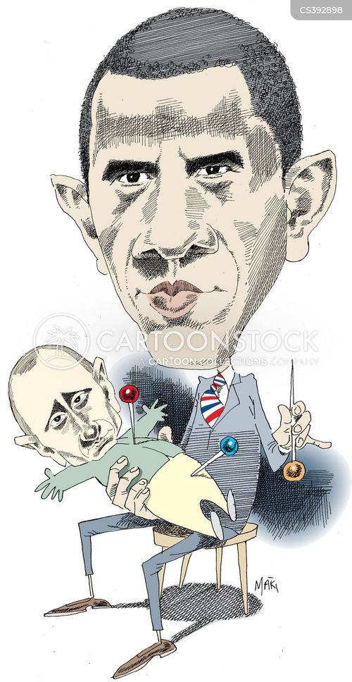 ukraine crisis cartoon