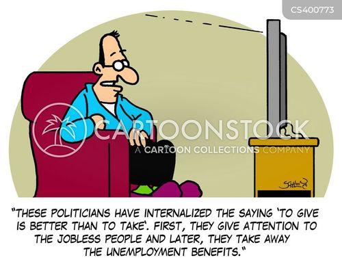 doles cartoon