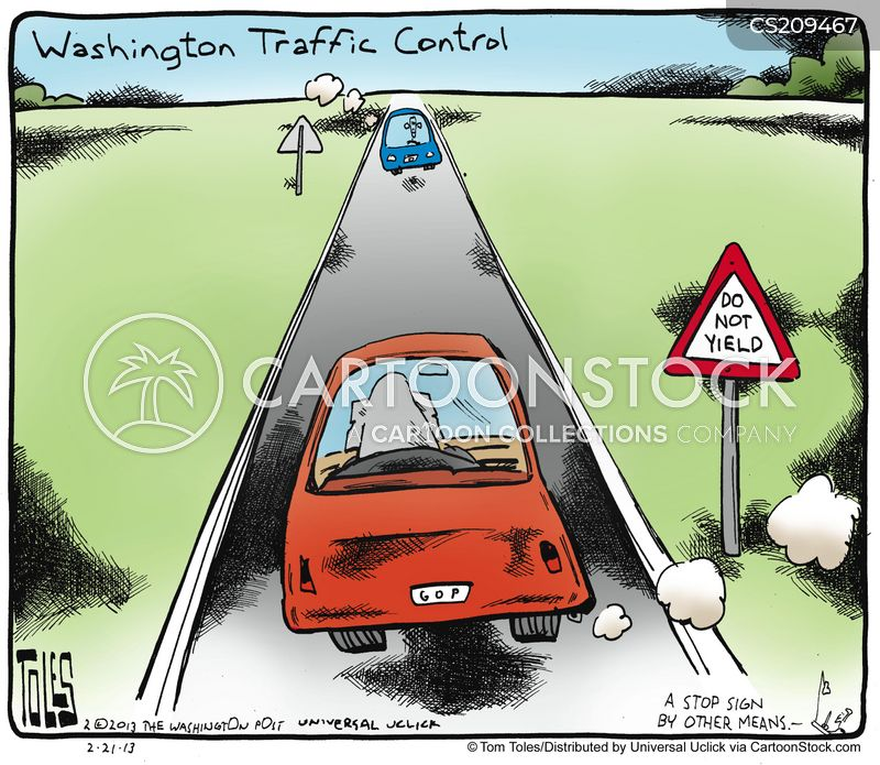 washington d cartoon