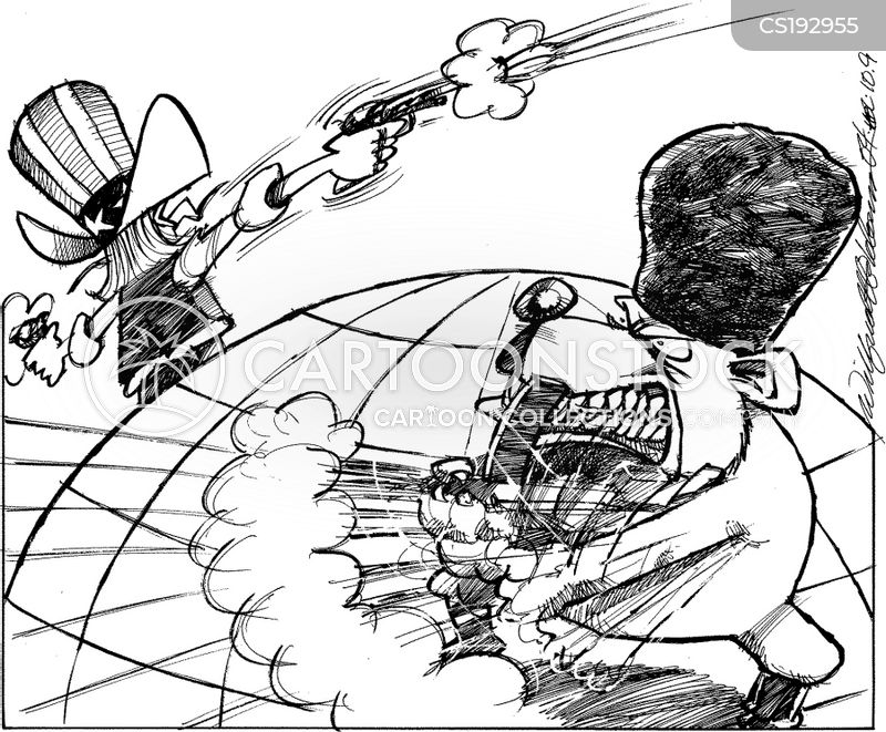 wmds cartoon