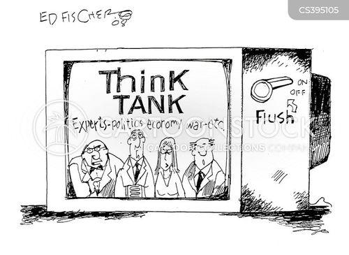 campaign advisor cartoon