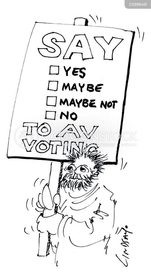 parliaments cartoon