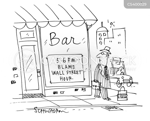 political movements cartoon