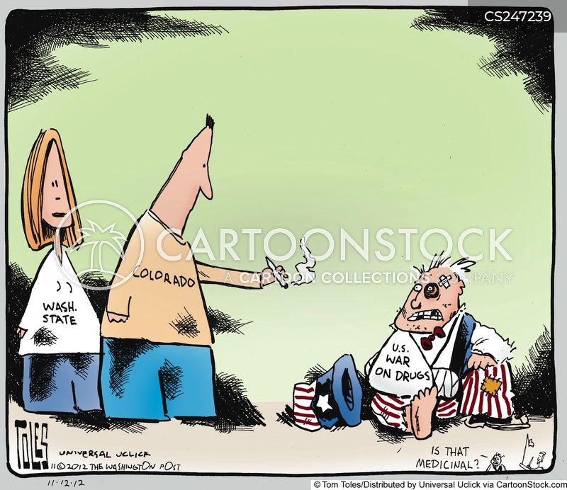 american society cartoon