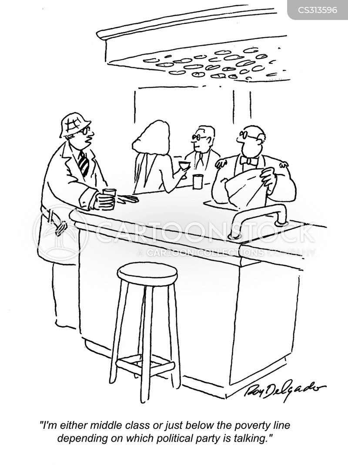 net value cartoon