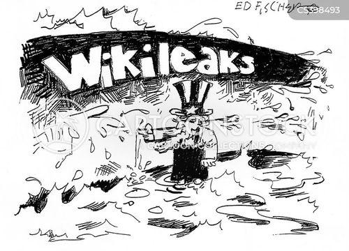 ambassadors cartoon