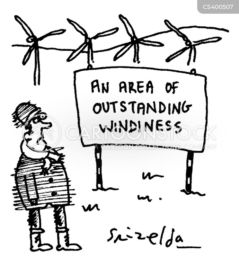 renewables cartoon