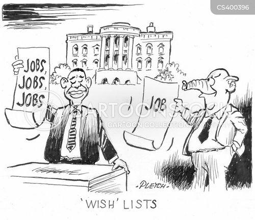 gops cartoon