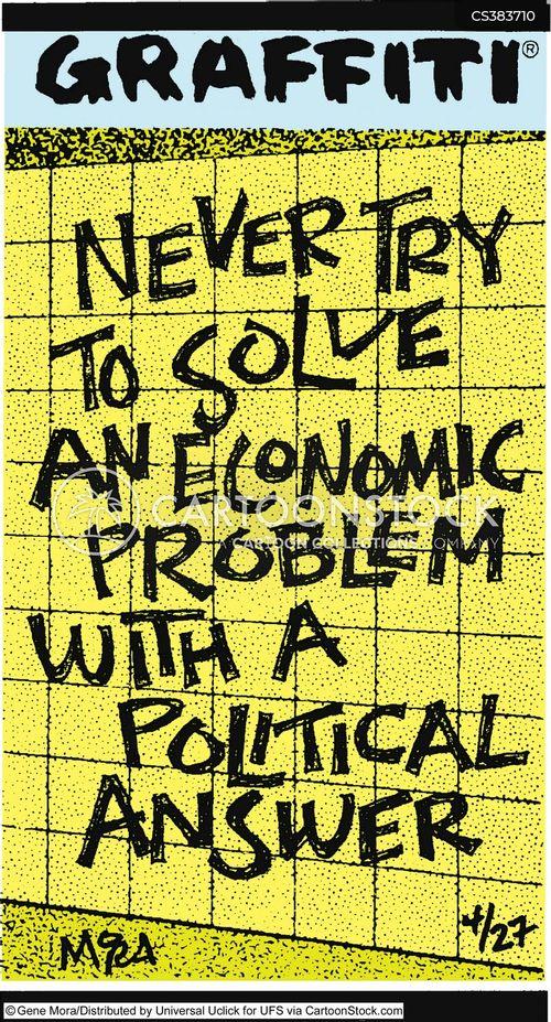 How to solve the economic problem