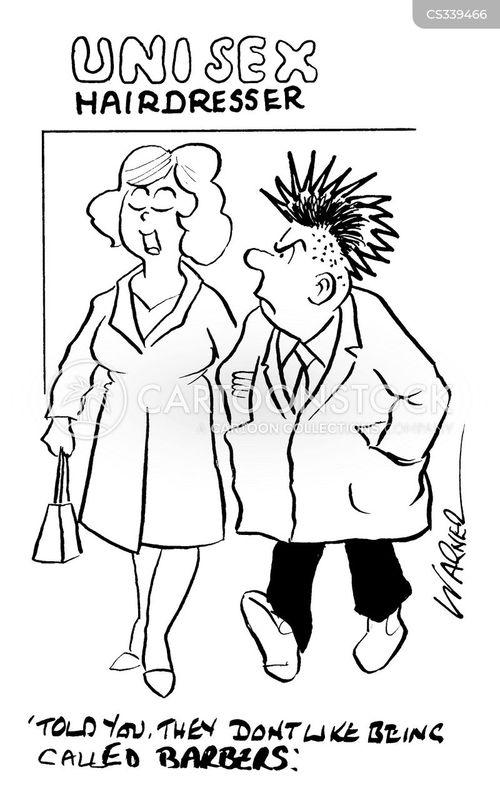Unisex Cartoon 3 Of 4