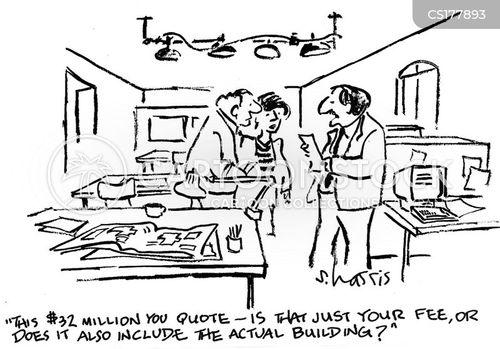 quotation cartoon