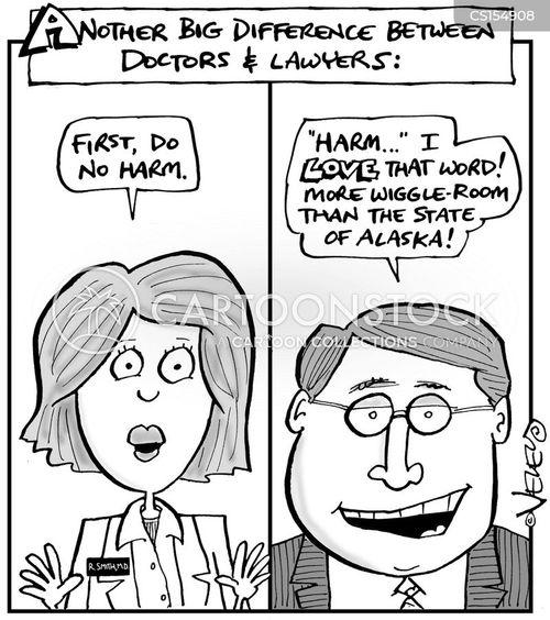 healers cartoon