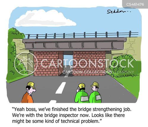 civil engineers cartoon
