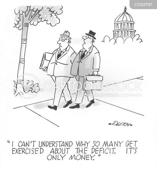 career politician cartoon