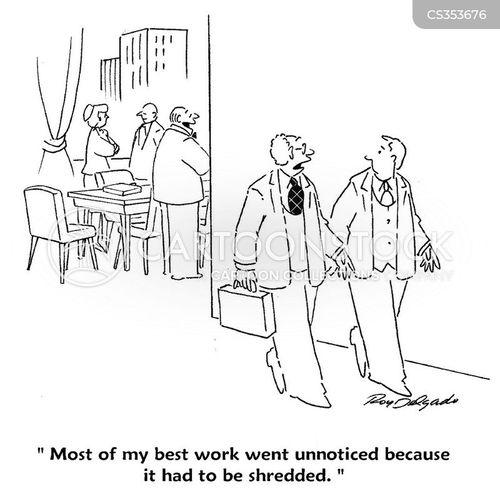 indignant cartoon