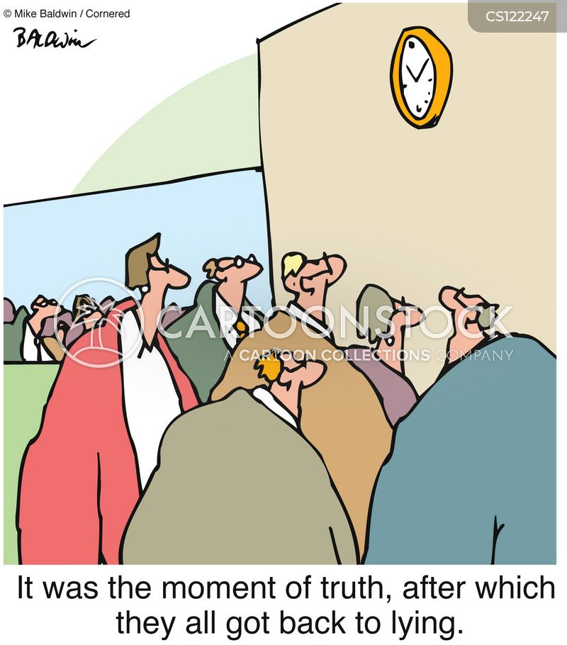 Moment Of Truth cartoons, Moment Of Truth cartoon, funny, Moment Of Truth picture, Moment Of Truth pictures, Moment Of Truth image, Moment Of Truth images, Moment Of Truth illustration, Moment Of Truth illustrations