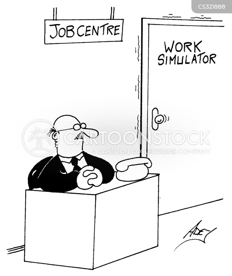 simulator cartoon
