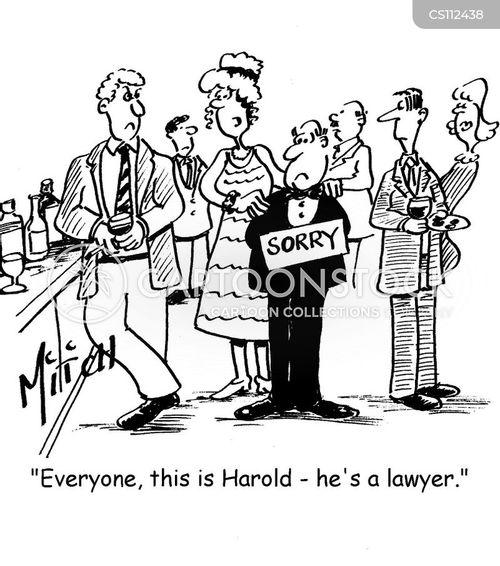 harold cartoon