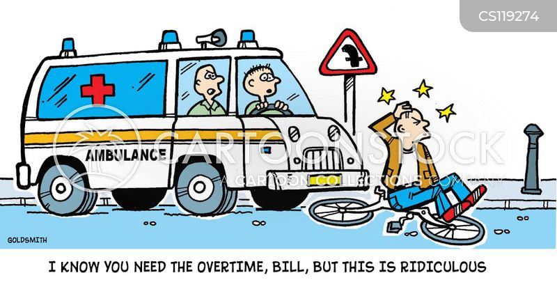paid overtime cartoon