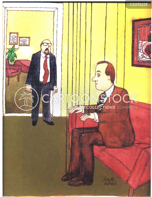 psychiatrics cartoon