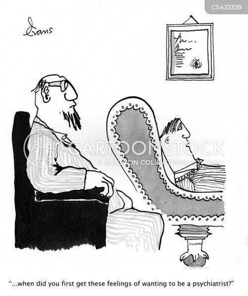 jung cartoon
