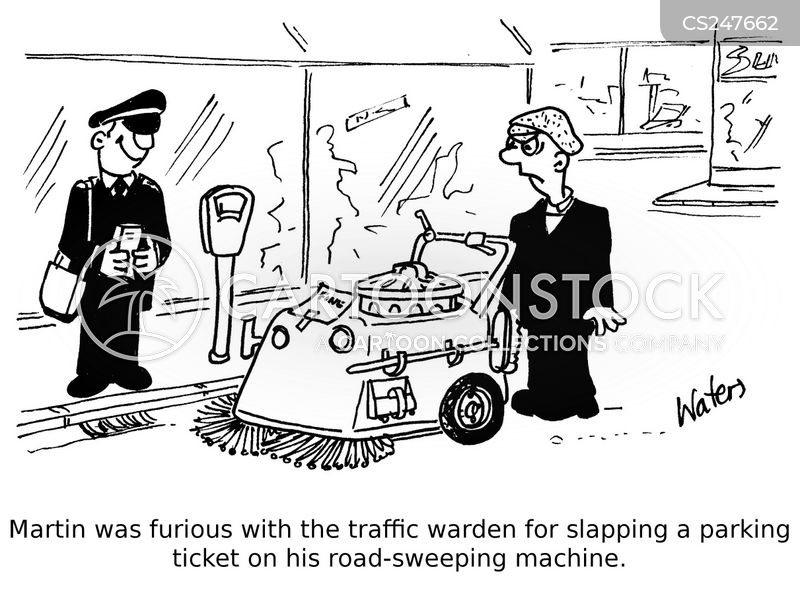 Road Cleaner cartoons, Road Cleaner cartoon, funny, Road Cleaner picture, Road Cleaner pictures, Road Cleaner image, Road Cleaner images, Road Cleaner illustration, Road Cleaner illustrations