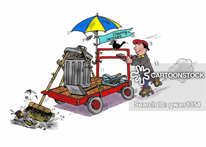 Road Sweepers cartoons, Road Sweepers cartoon, funny, Road Sweepers picture, Road Sweepers pictures, Road Sweepers image, Road Sweepers images, Road Sweepers illustration, Road Sweepers illustrations