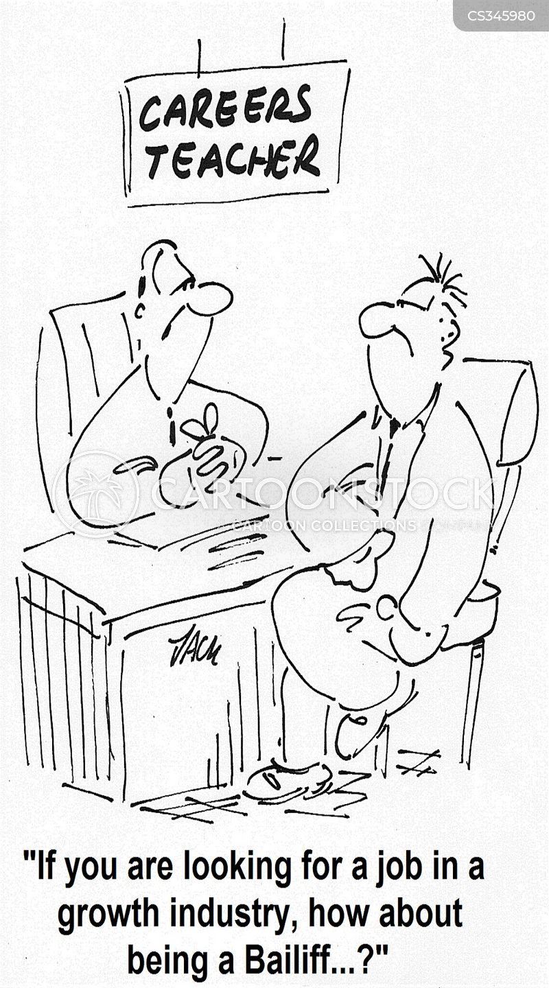 repossessions cartoon