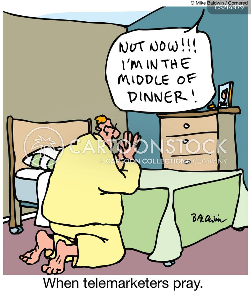 disturbs cartoon