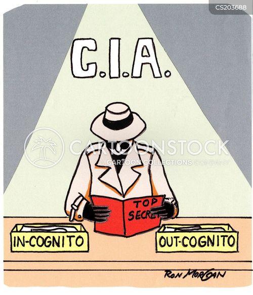 top secret cartoon