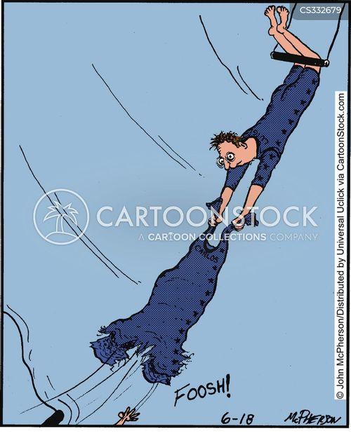 ripped cartoon