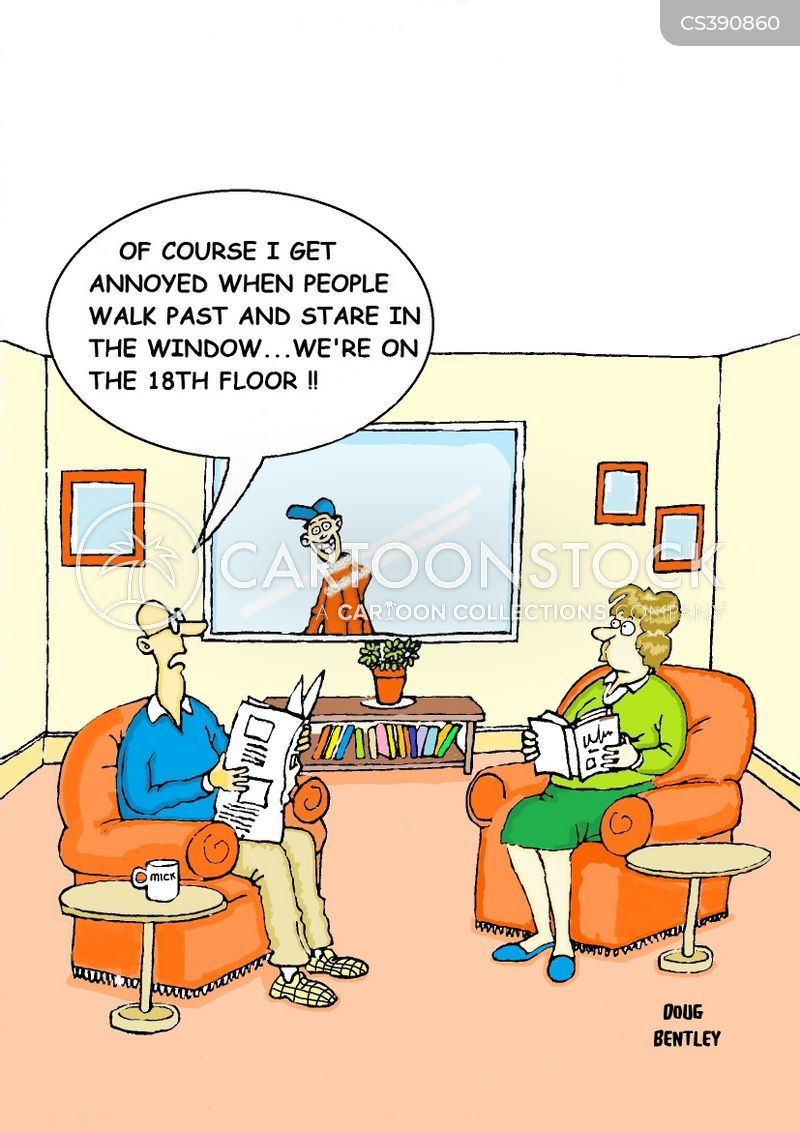 18th Floor Cartoons And Comics Funny Pictures From