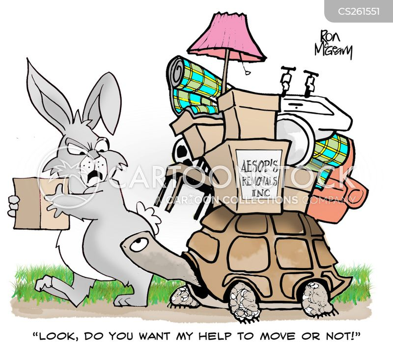 Moving Crews Cartoons And Comics Funny Pictures From