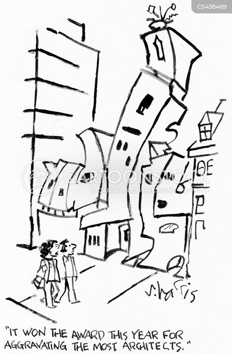 Architectural Award cartoons, Architectural Award cartoon, funny, Architectural Award picture, Architectural Award pictures, Architectural Award image, Architectural Award images, Architectural Award illustration, Architectural Award illustrations