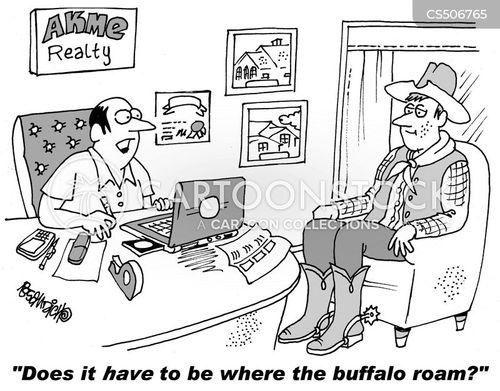 roams cartoon