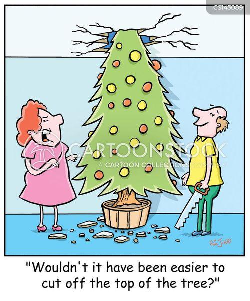 merry cartoon
