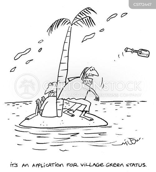 rescuers cartoon