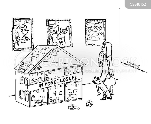 dollshouses cartoon
