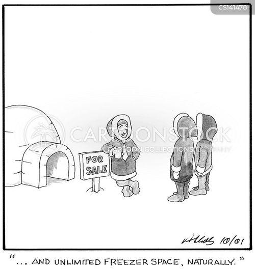 facility cartoon