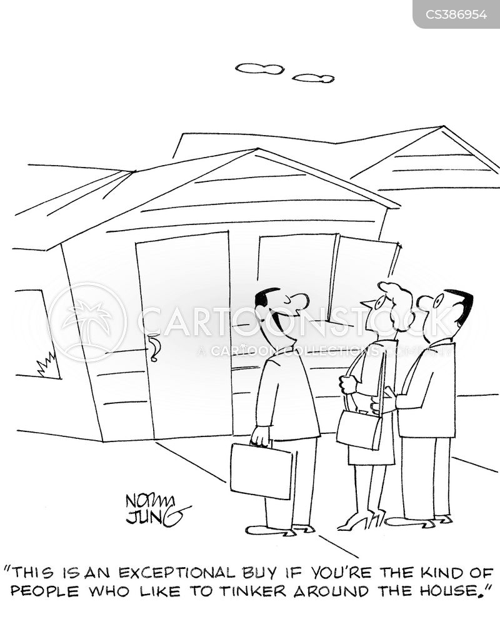 Real estate salesman cartoons and comics funny pictures from real estate salesman cartoon 4 of 4 solutioingenieria Choice Image