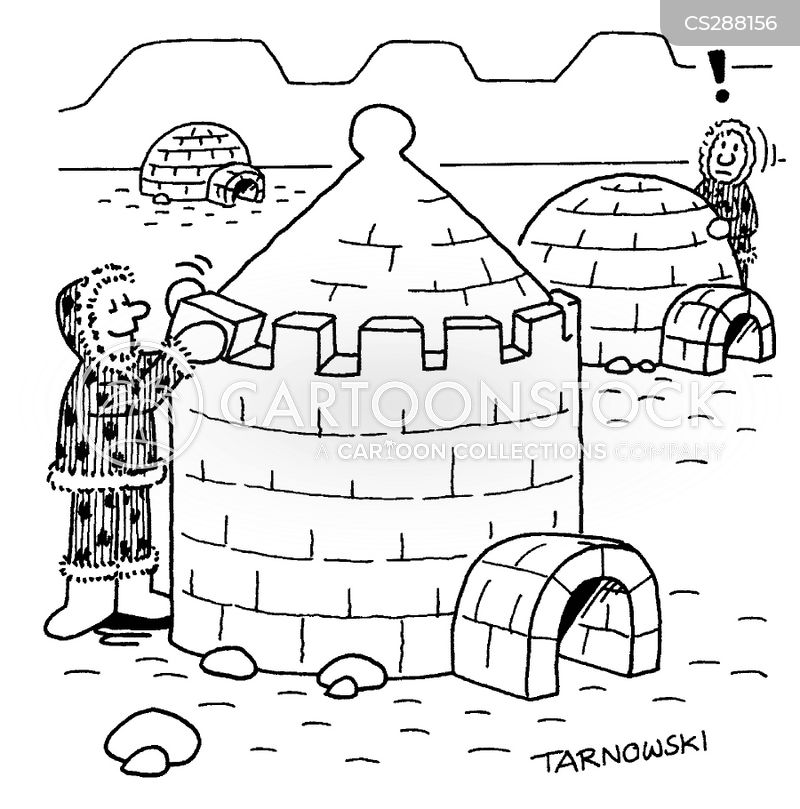 turrets cartoon