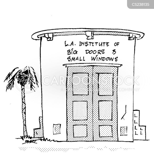 prestige cartoon