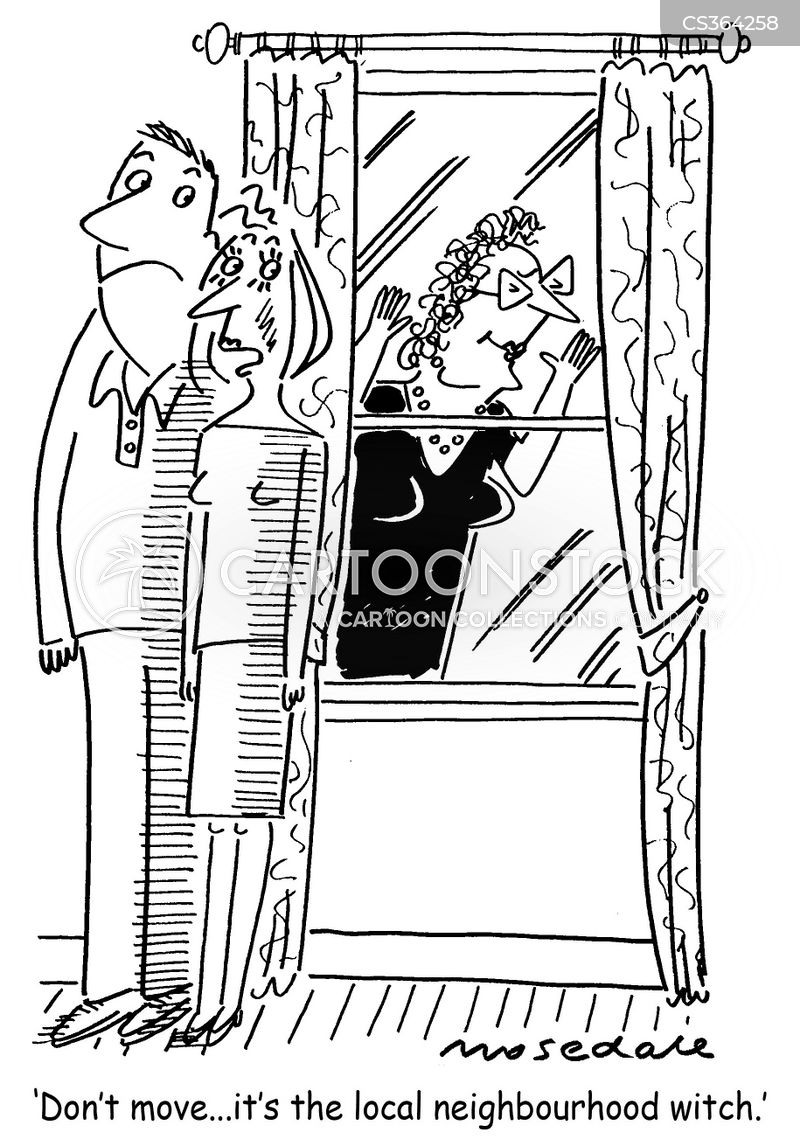 nosy neighbors cartoons and comics funny pictures from Investigator Clip Art Investigator Clip Art