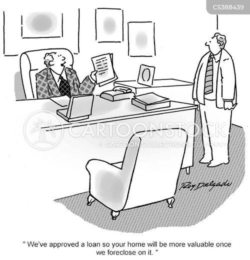 valuing cartoon