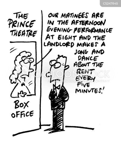 arts council cartoon