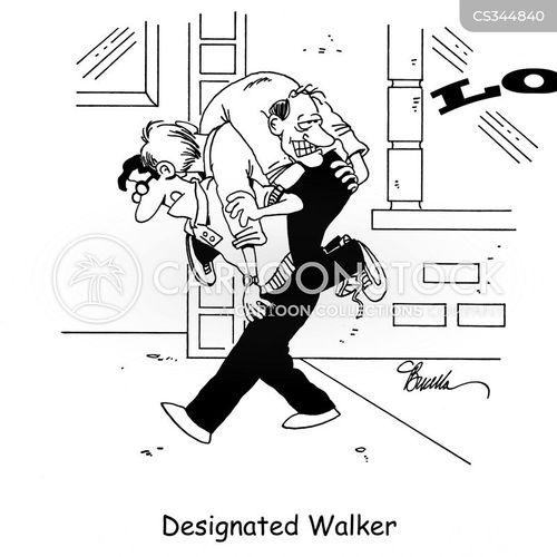 pub crawls cartoon