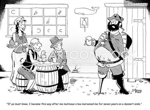 homonym cartoon