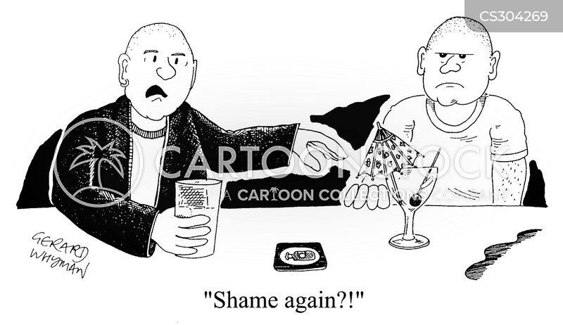 same again cartoon