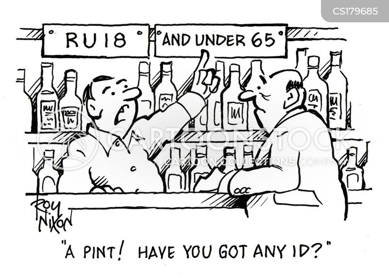 Ages Funny And Cartoonstock Cartoons From Pictures Comics - Drinking
