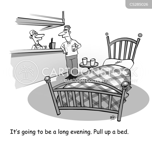 licensing hours cartoon
